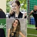 Final de la Champions League: los mensajes de los famosos, con duras críticas al arquero del Liverpool