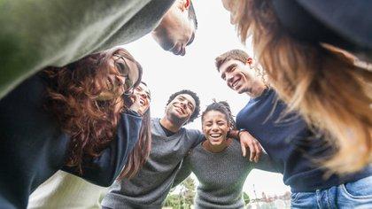 El especialista reveló que son muchas las que carecen de humildad y buscarán una validación externa (Shutterstock)