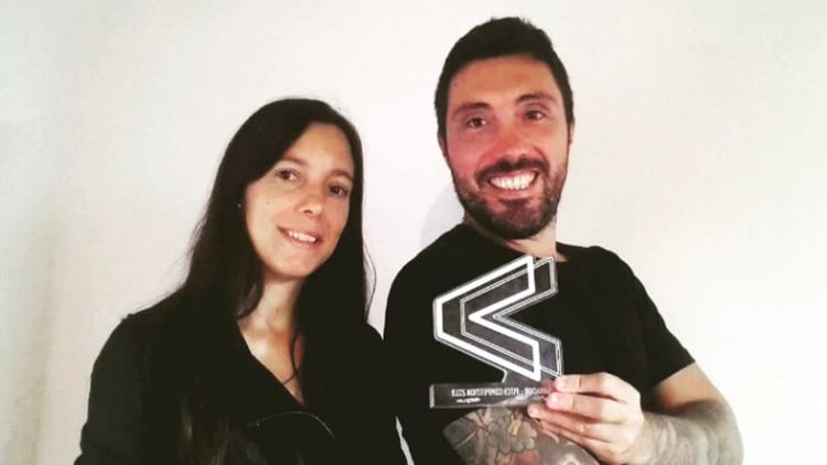 Agustina y Santiago crearon Tu videoCV, la plataforma de Video Tech e inteligencia artificial para optimizar la búsqueda laboral