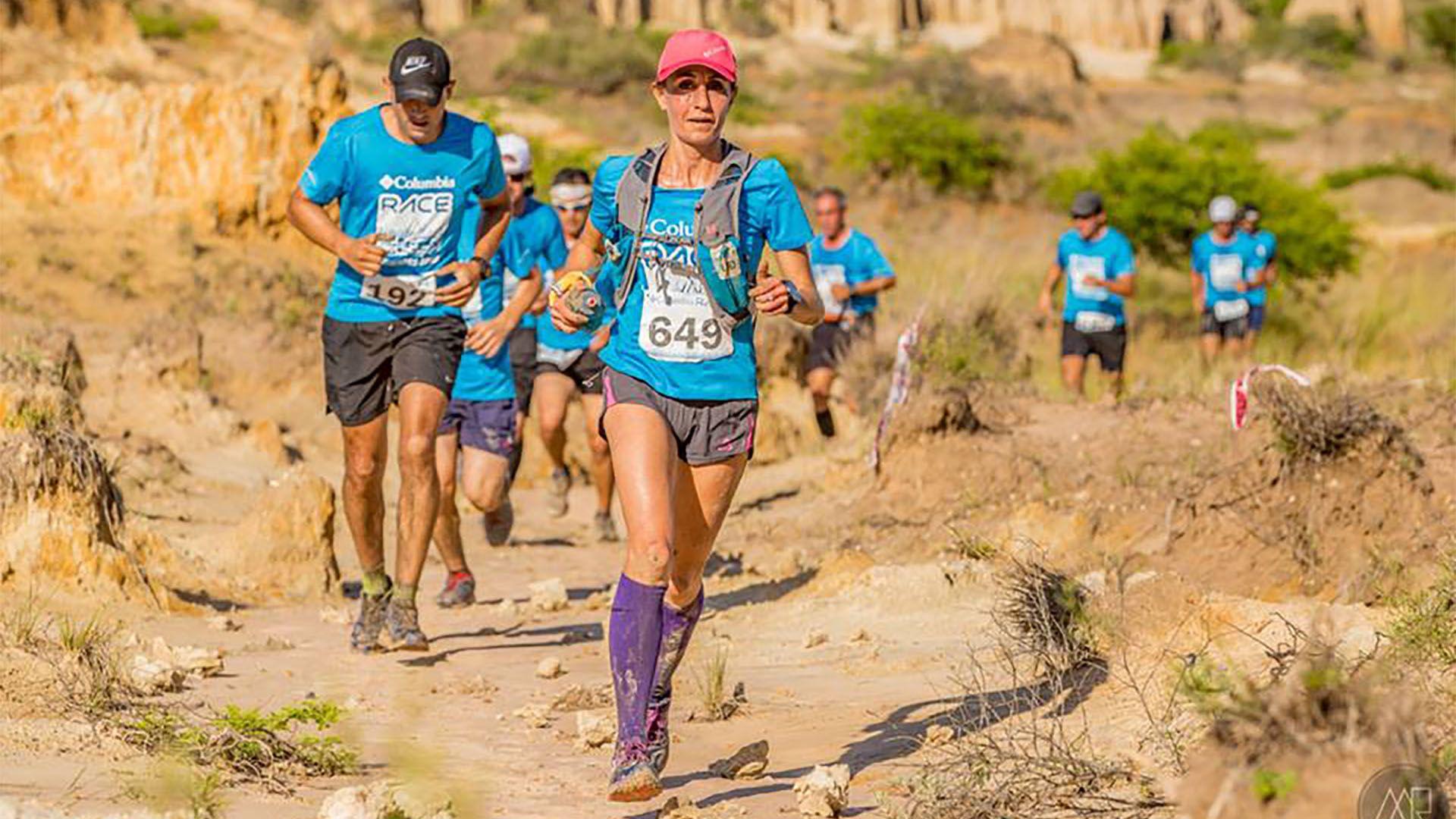 La Corrientes Race Columbia tiene tres distancias (Foto: Facebook)