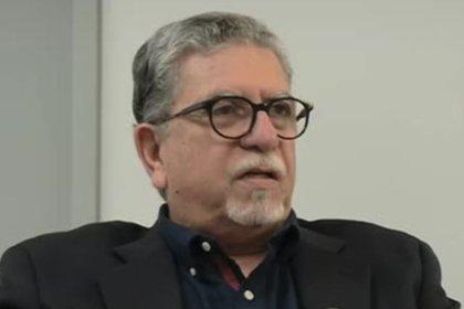 Alcibíades Hidalgo, exfuncionario del régimen cubano, residente en Miami. (Martí Noticias)