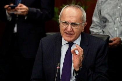 Loss denunciantes habrían entregado 51 documentos como elementos de prueba de los gastos para la segunda denuncia (Foto: Reuters/Henry Romero/File Photo)