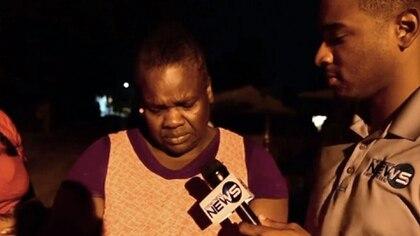 Se trata de la primera víctima del huracán Dorian en su paso por el Caribe
