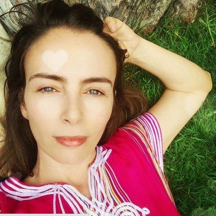 Sasha Sokol (IG: sashasokolova)