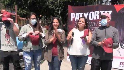 Qué candidatos dejaron FurzaXMéxico para unirse a Morena en la Magdalena Contreras, CDMX
