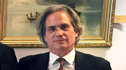 Pablo Tettamanti (Foto: NA)
