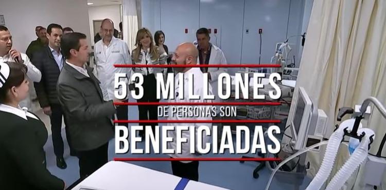 Con los 1.081 millones 715.991 pesos asignados a publicidad y gastos de comunicación se podría pagar tres veces los recursos otorgados al Mecanismo de protección para las personas defensoras de Derechos Humanos y Periodistas. (Foto: captura de pantalla)