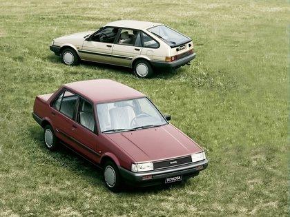 Quinta generación - Toyota Corolla