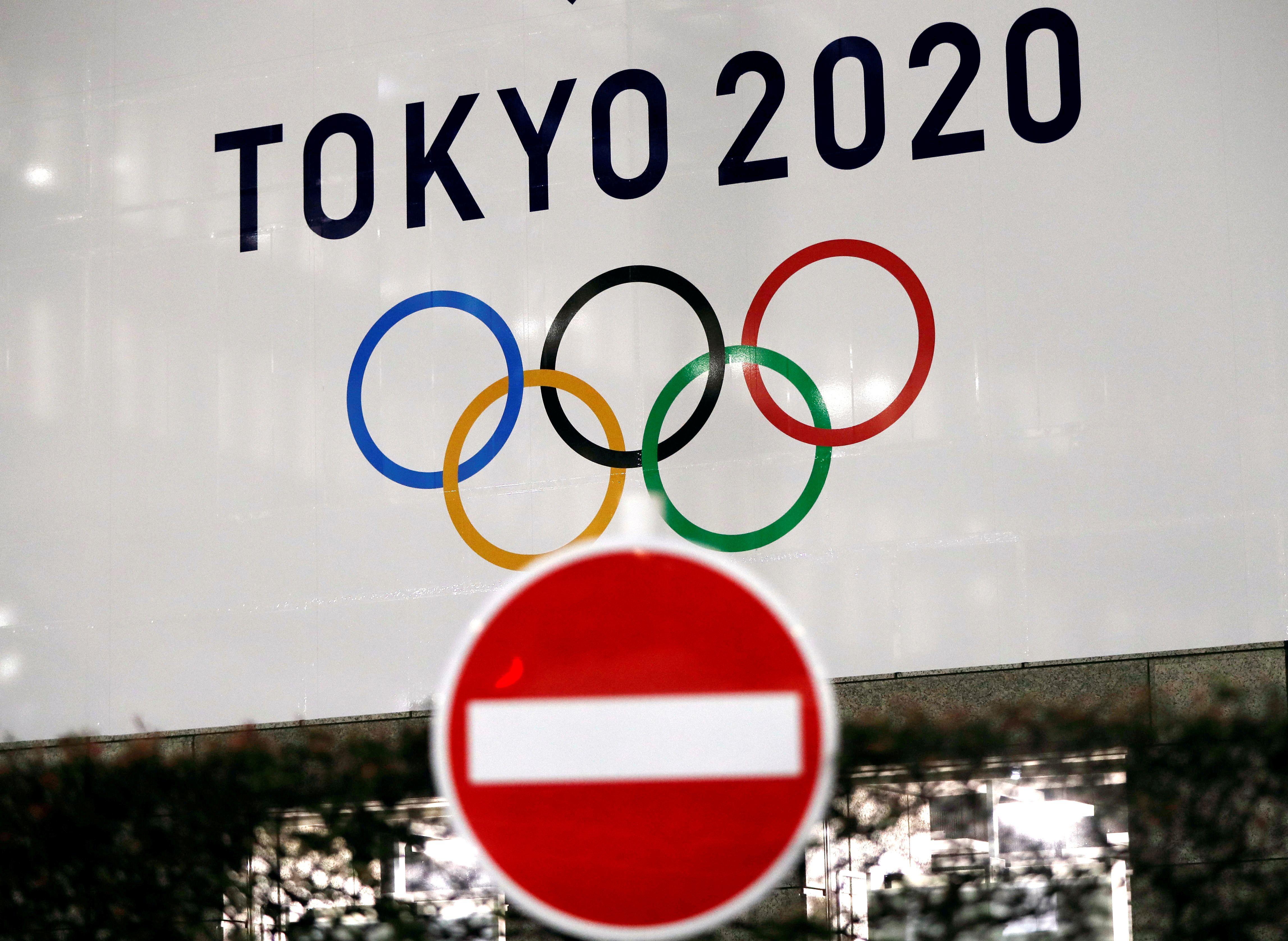 Tokio 2020 fue postergado para el 2021 debido a la expansión del coronavirus en todo el mundo (REUTERS/Issei Kato/File Photo)