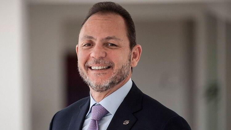 Raúl Gorrín, señalado como testaferro de Nicolás Maduro y Cilia Flores