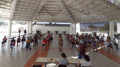 De acuerdo con las reglas de operación del programa, los beneficiarios son dados de baja si no se retira el apoyo en dos o más ocasiones consecutivas (Foto: Coordinación Nacional de Becas para el Bienestar Benito Juárez)