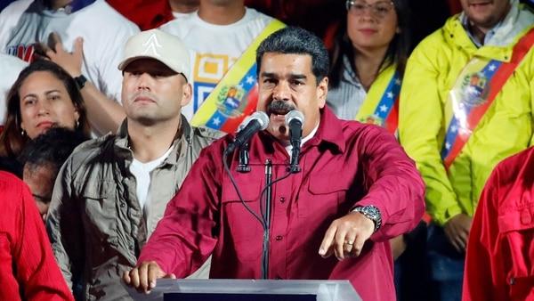 Polémica por la propuesta de España ante la UE: busca eliminar las sanciones a Venezuela e instaurar un nuevo diálogo