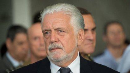 Jaques Wagner, gobernador de Bahía