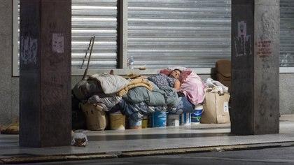 El freno en la economía local por la pandemia profundizará la cifra de pobreza e indigencia