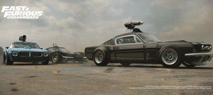Los filmes podría concentrarse en Vin Diesel (Foto: Archivo)