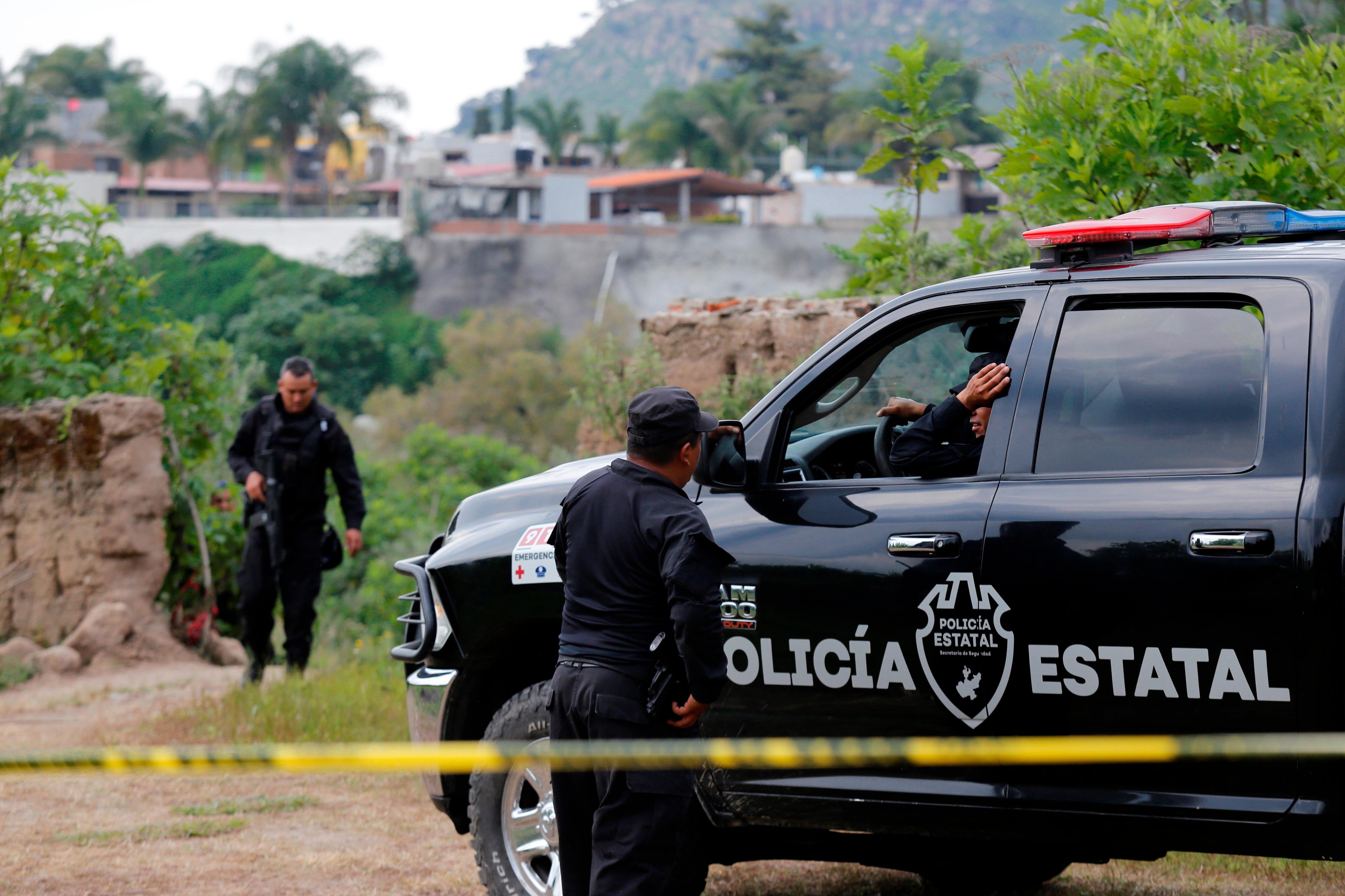 Jalisco tuvo hallazgos de esta índole durante julio (Foto: EFE/Francisco Guasco)