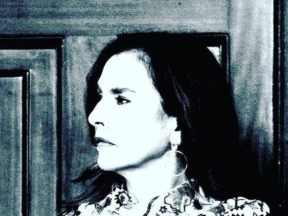 La fotografía con la que Beatriz Gutiérrez se sumó a la dinámica viral (Foto: Instagram @BeatrizGtzMuller)