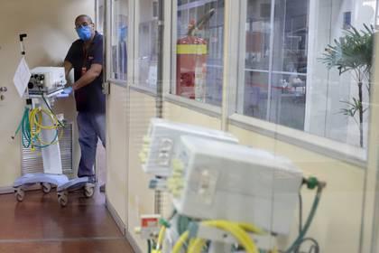 Brasil es el país de América Latina más afectado por el coronavirus (REUTERS/Rahel Patrasso)