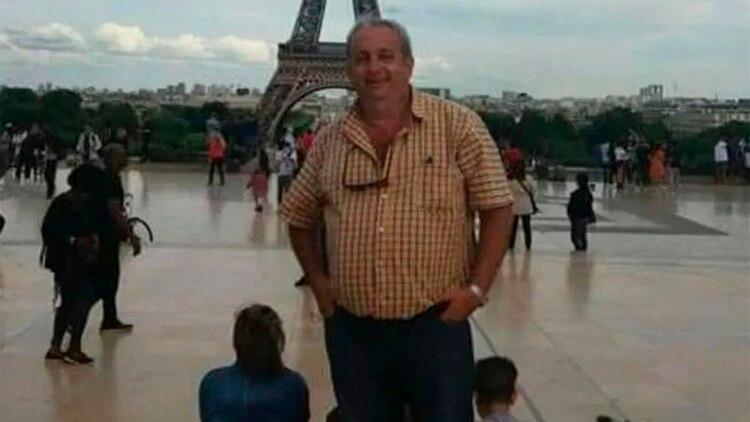Francisco Marín murió anoche de coronavirus en la provincia de Chaco. Era médico y había mantenido contacto con otros pacientes que contrajeron la enfermedad.