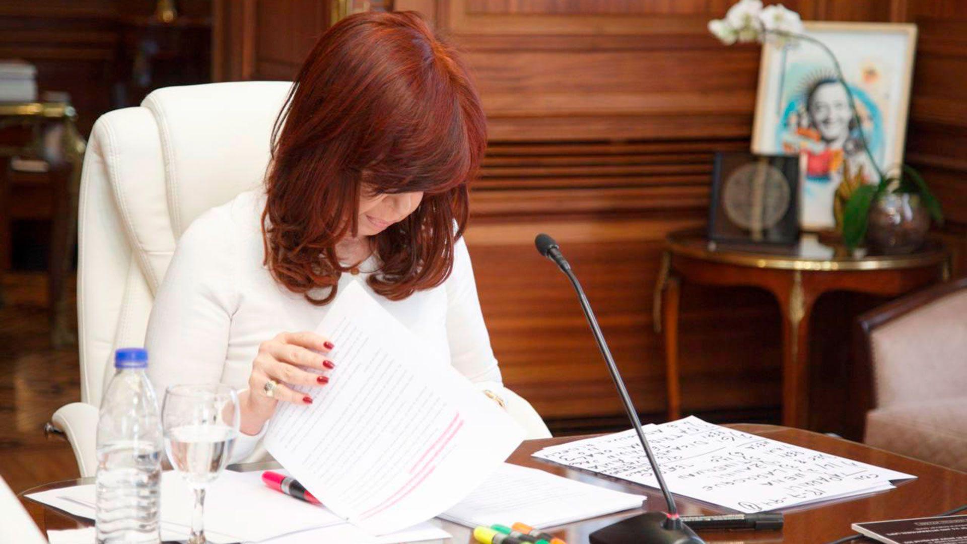 cristina-kirchner-audiencia-judicial-memorandum-con-iran
