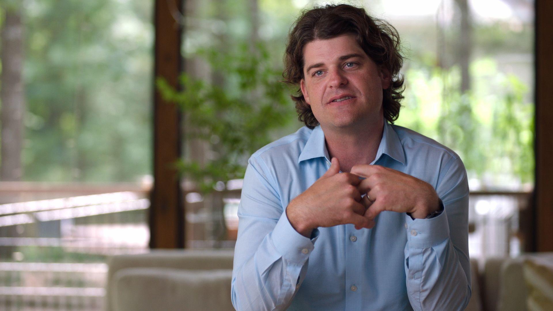 Brian Hare, antropólogo evolutivo