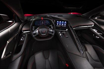 Súper deportivo y renovado, el Corvette podría entrar en la era eléctrica