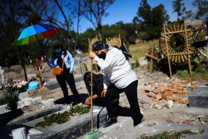 REUTERS / EDGARD GARIDO
