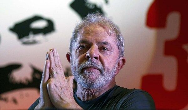 Lula da Silva prepara su renuncia a la candidatura presidencial en Brasil tras fracasar sus reclamos ante la Justicia