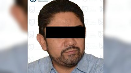 Otorgaron la suspensión definitiva contra orden de aprehensión de Edgar Tungüí