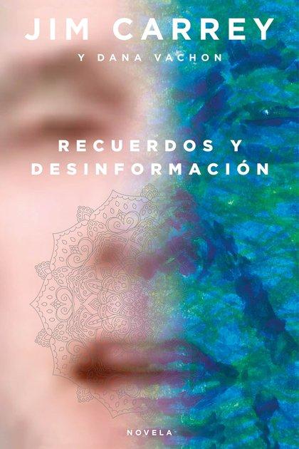 Foto de la portada del libro cedida por la editorial Temas de Hoy. EFE