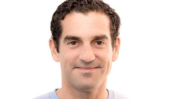 Othman Laraki, ex directivo de Google, es el fundador de Color Genomics (Archivo)