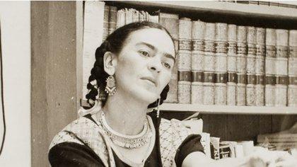 Frida Kahlo fue una de las artistas más buscadas a nivel mundial en 2020 (Foto: Sitio Web Museo Frida Kahlo)