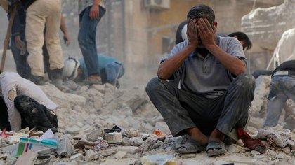 Cuba se ha mostrado indiferente ante las violaciones a los derechos humanos en Siria