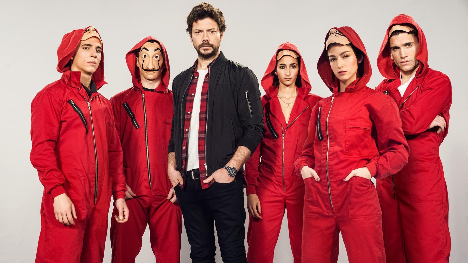 La cuarta temporada llega el 3 de abril (Netflix)
