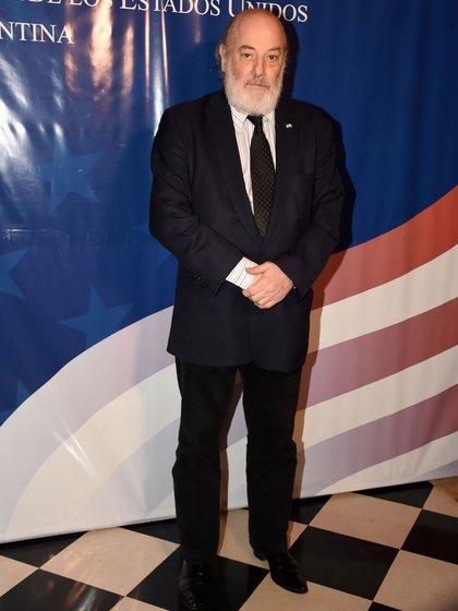 El juez Claudio Bonadío