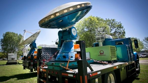 Un radar doppler que buscará las tormentas cordobesas