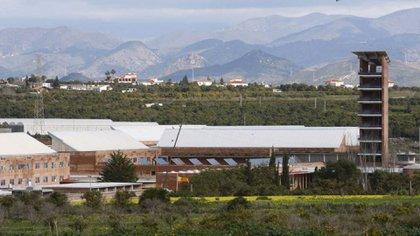 Prision-provincial-de-Alhaurin-de-la-Torre (El País)