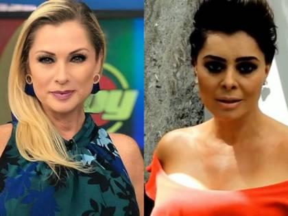 Leticia Calderón habló sobre unas recientes declaraciones de Carrillo (Instagram)