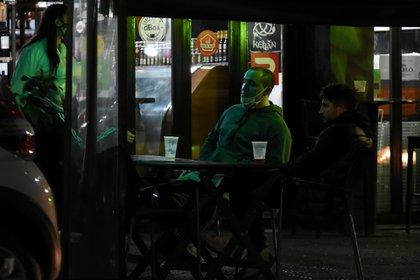 Los bares porteños no pagan Ingresos Brutos hasta febrero de 2021.