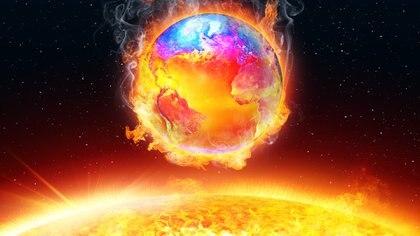 El cambio climático ya está afectando al mundo (iStock)