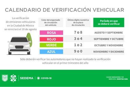 (Foto: Secretaría del Medio Ambiente (Sedema) del Gobierno de la Ciudad de México)