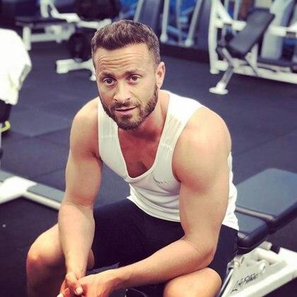 Martin Baclini (Instagram)