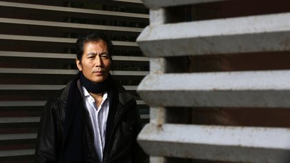 Byung-Chul Han, es un reconocido  filosofo surcoreano y profesor de la Universidad de las Artes de Berlín, Alemania (Foto: Especial)