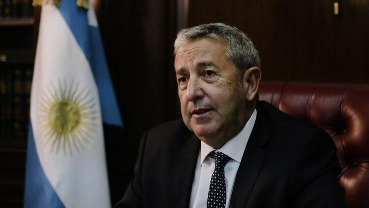 """Julio Cobos: """"Vidal puede representar en esta segunda etapa una mejor oferta electoral"""""""