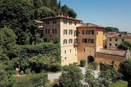 Cetona es una localidad italiana de la provincia de Siena, región de Toscana, con 2.956 habitantes