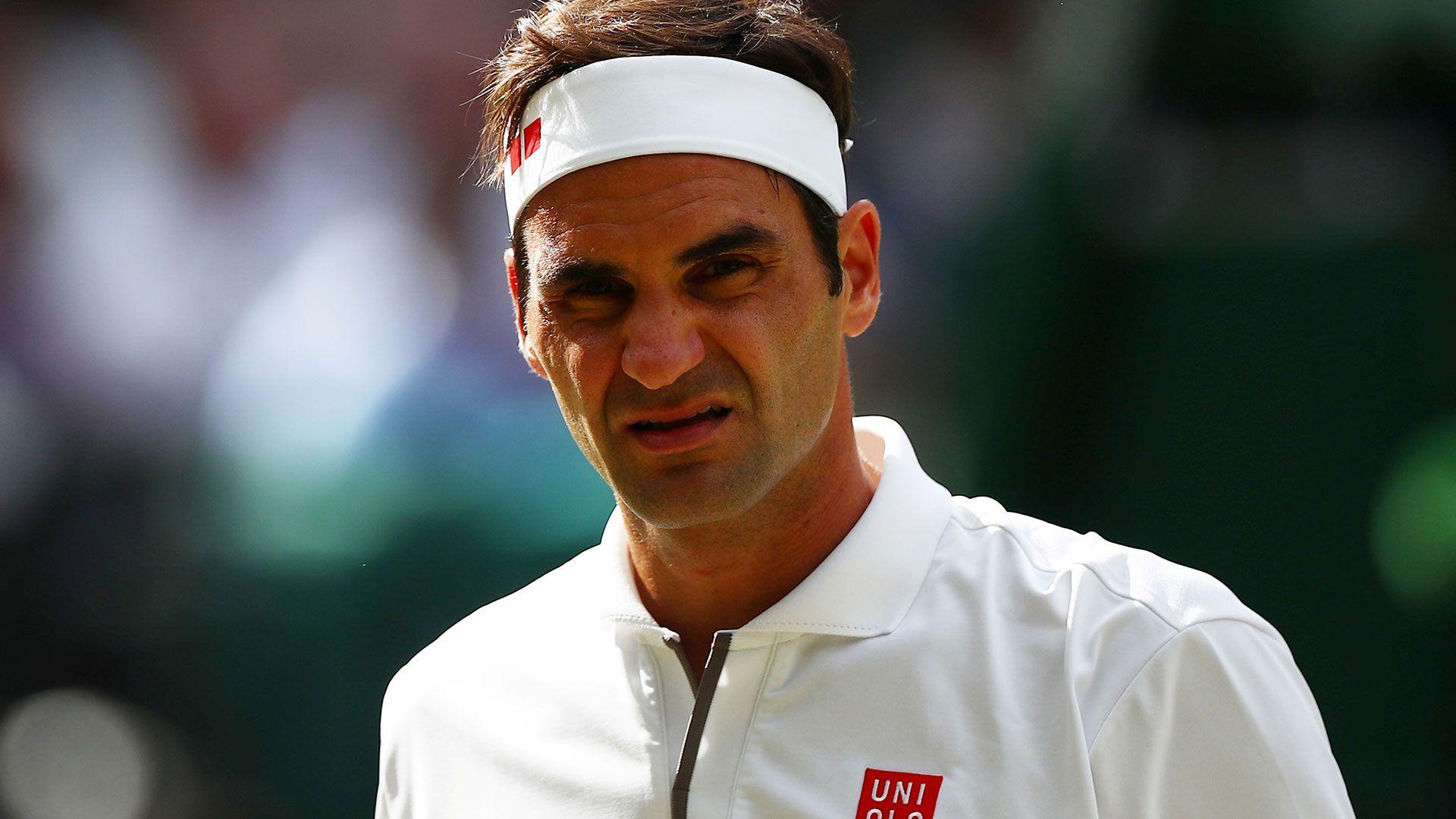 El suizo quiere su 21° título de Grand Slam (Reuters)
