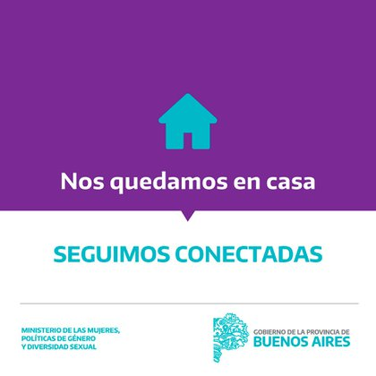 Las llamadas al 144 aumentaron un 60 por ciento, desde la Provincia de Buenos Aires, a partir de la cuarentena.