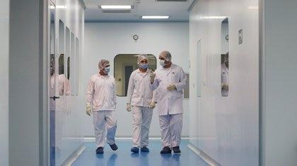 """""""Realmente creo que a los CDC no se le permitió hacer su trabajo"""", advirtió Gates (REUTERS)"""