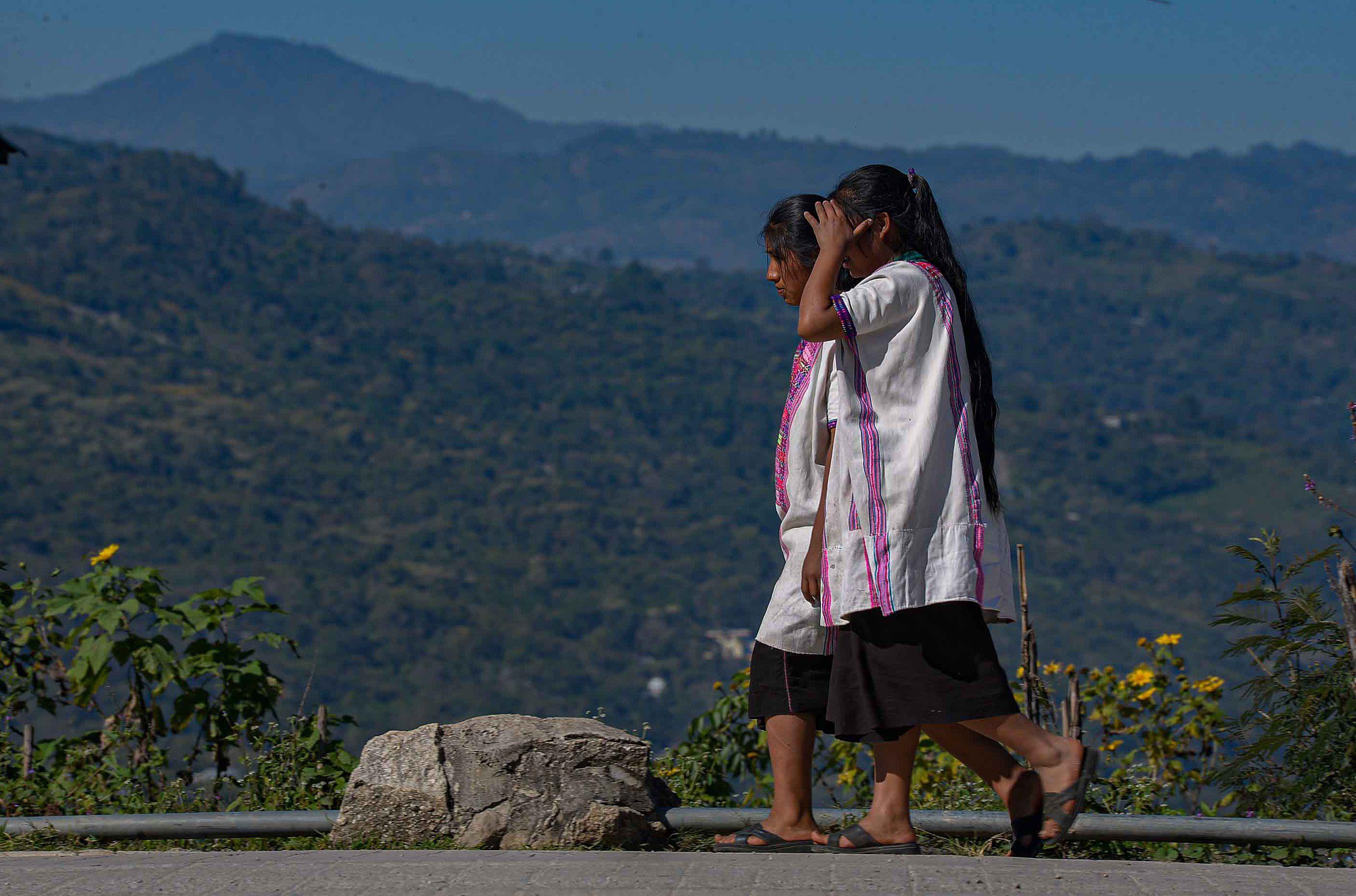San Juan Cancuc, el pueblo indígena mexicano que rechaza vacunarse por miedo