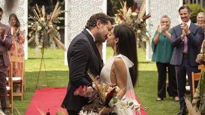 """""""Te acuerdas de mí"""": Revelaron presunto romance entre dos miembros del elenco"""